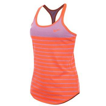 koszulka tenisowa damska NIKE ADVANTAGE DRI-FIT COOL TANK / 684572-552