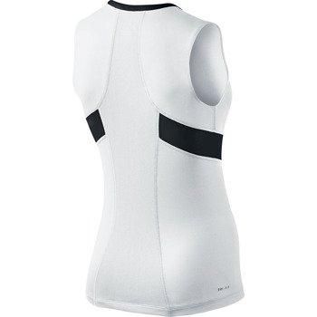 koszulka tenisowa damska NIKE POWER TANK / 523407-101
