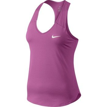 koszulka tenisowa damska NIKE PURE TANK / 728739-501