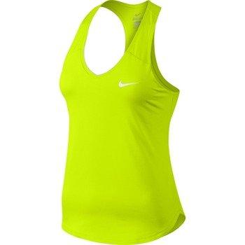 koszulka tenisowa damska NIKE PURE TANK / 728739-702