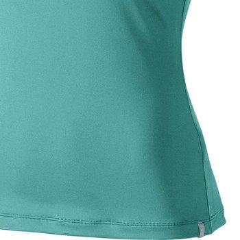koszulka tenisowa damska NIKE PURE TOP / 425957-388