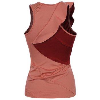 koszulka tenisowa damska Stella McCartney ADIDAS BARRICADE ASMC TANK NEW YORK / G90019