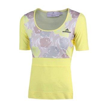 koszulka tenisowa damska Stella McCartney ADIDAS BARRICADE CLIMACHILL TEE  / AI0709