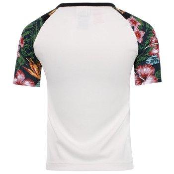 koszulka tenisowa dziewczęca ADIDAS ROLAND GARROS Y-3 TEE / S87035