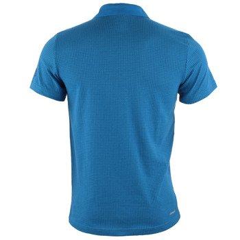 koszulka tenisowa męska ADIDAS AEROKNIT CLIMACOOL POLO / AI0727