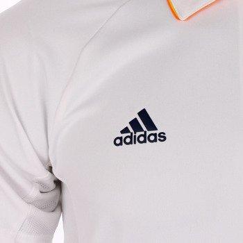koszulka tenisowa męska ADIDAS RG OC POLO Jo Tsonga Roland Garros 2014 / G88172