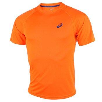 koszulka tenisowa męska ASICS ATHLETE PINNACLE SHORT SLEEVE TOP / 121683-0521