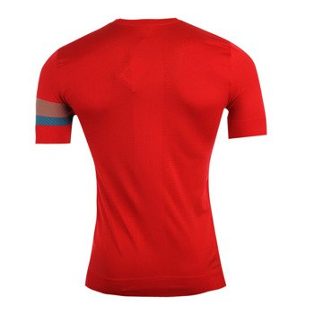 koszulka tenisowa męska ASICS ATHLETE SEAMLESS TEE / 125155-0672