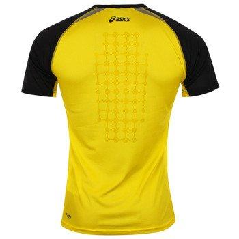 koszulka tenisowa męska ASICS MEN'S RESOLUTION TOP / 110436-0343