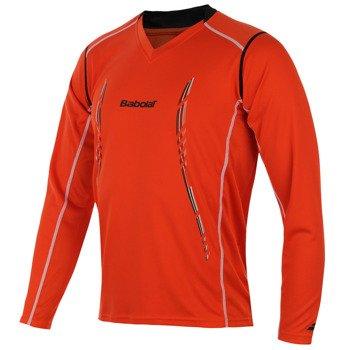 koszulka tenisowa męska  BABOLAT LONGSLEEVES MATCH PERFORMANCE / 40S1445-110
