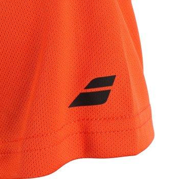 koszulka tenisowa męska BABOLAT POLO MATCH PERFORMANCE / 40S1406-110