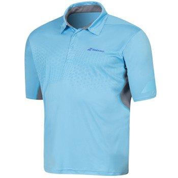 koszulka tenisowa męska BABOLAT POLO PERFORMANCE / 2MS16021-106