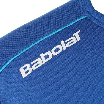 koszulka tenisowa męska BABOLAT TEE-SHIRT MATCH CORE / 40S1411-136