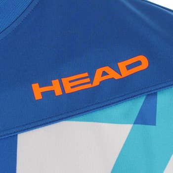 koszulka tenisowa męska HEAD ARINE T-SHIRT /  811285 TQBLS