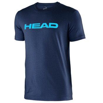 koszulka tenisowa męska HEAD TRANSITION IVAN T-SHIRT / 811596 NVAQ
