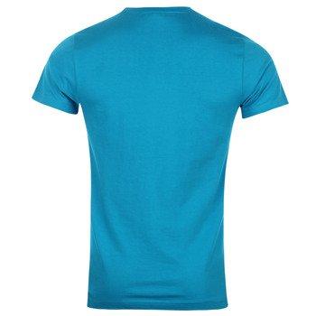 koszulka tenisowa męska K-SWISS SPELL-OUT TEE II / 101272-438
