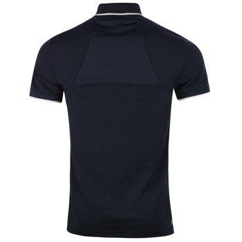 koszulka tenisowa męska LACOSTE ROLAND GARROS POLO / DH8969 525