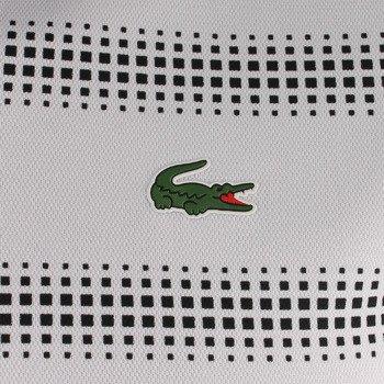 koszulka tenisowa męska LACOSTE SPORT POLO / DH5518 00AU8
