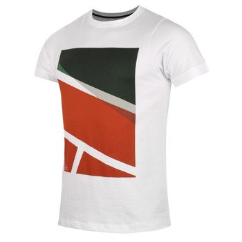 koszulka tenisowa męska LACOSTE T-SHIRT TECHNICAL JERSEY / TH7410 SBH