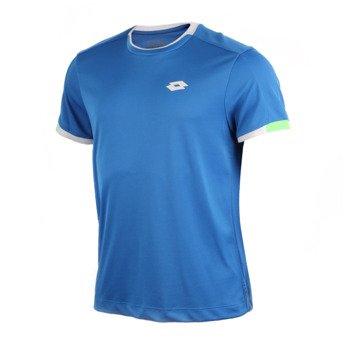 koszulka tenisowa męska LOTTO AYDEX II TEE / R9840
