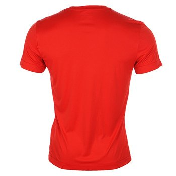 koszulka tenisowa męska LOTTO T-SHIRT BLEND / R1356