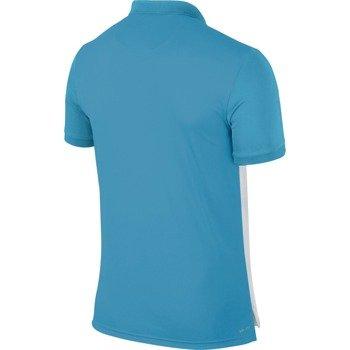 koszulka tenisowa męska NIKE ADVANTAGE POLO / 633106-107