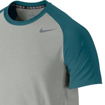 koszulka tenisowa męska NIKE ADVANTAGE UV CREW / 523215-050