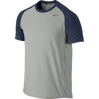 koszulka tenisowa męska NIKE ADVANTAGE UV CREW / 523215-052
