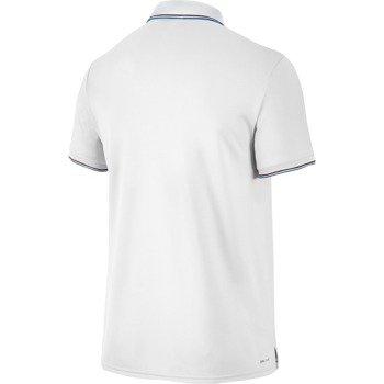 koszulka tenisowa męska NIKE COURT POLO / 644776-108
