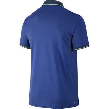 koszulka tenisowa męska NIKE COURT POLO / 644776-480