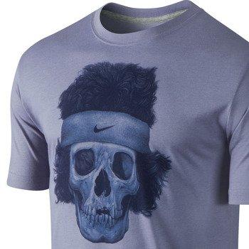 koszulka tenisowa męska NIKE LEGENDS NEVER DIE TEE / 596210-515