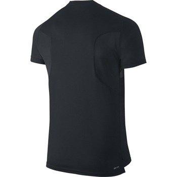 koszulka tenisowa męska NIKE PRACTICE CREW / 685319-010