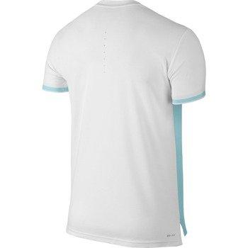 koszulka tenisowa męska NIKE PREMIER RF CREW Roger Federer / 685255-437