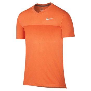 koszulka tenisowa męska NIKE PREMIER RF CREW Roger Federer Indian Wells 2015 / 677936-803