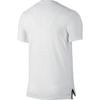 koszulka tenisowa męska NIKE PREMIER ROGER FEDERER HENLEY Wimbledon 2015 / 646110-100