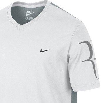 koszulka tenisowa męska NIKE PREMIER Roger Federer / 632365-100