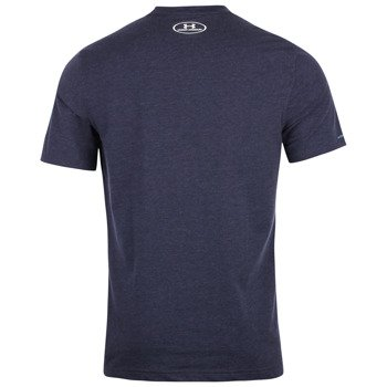 koszulka tenisowa męska UNDER ARMOUR SPORTSTYLE LOGO T-SHIRT / 1257615-410