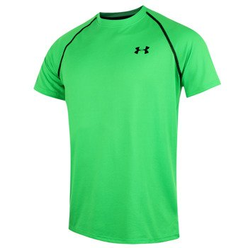 koszulka tenisowa męska UNDER ARMOUR TECH SHORTSLEEVE TEE / 1228539-300