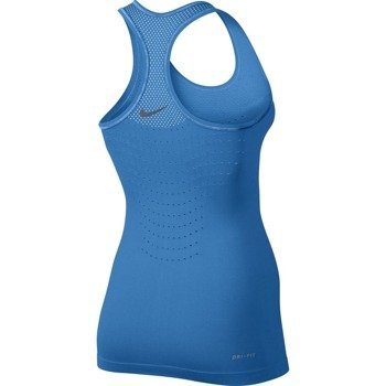 koszulka termoaktywna damska NIKE PRO HYPERCOOL LIMITLESS TANK / 725654-435