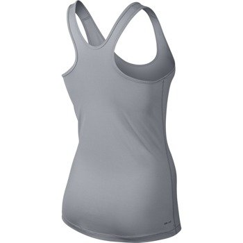 koszulka termoaktywna damska NIKE PRO LOGO TANK / 683724-012