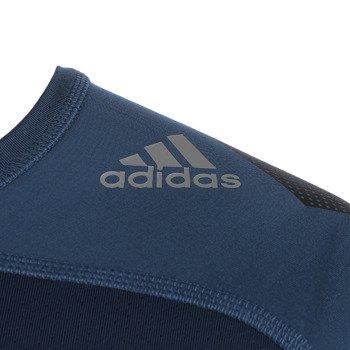 koszulka termoaktywna męska ADIDAS TECHFIT COOL SHORTSLEEVE TEE / M66499