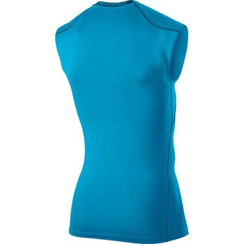 koszulka termoaktywna męska NIKE CORE COMPRESSION SLEEVELES TOP 2.0 / 449791-415