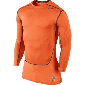 koszulka termoaktywna męska NIKE PRO COMBAT HYPERCOOL COMPRESSION LONGSLEEVE / 636143-803