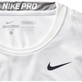 koszulka termoaktywna męska NIKE PRO COOL COMPRESSION LONGSLEEVE / 703088-100
