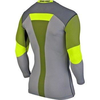 koszulka termoaktywna męska NIKE PRO HYPERWARM COMPRESSION LINE / 699978-702