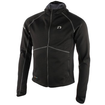 kurtka do biegania męska NEWLINE BASE WARM UP JACKET / 14096-060
