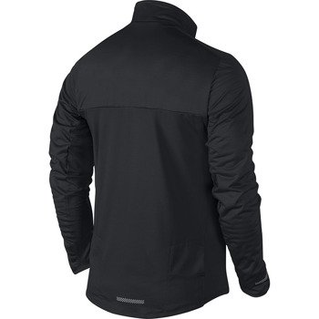 kurtka do biegania męska NIKE ELEMENT SHIELD FULL ZIP / 654273-010