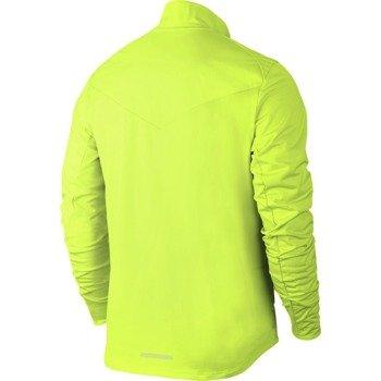 kurtka do biegania męska NIKE SHIELD FULL ZIP JACKET / 683914-702