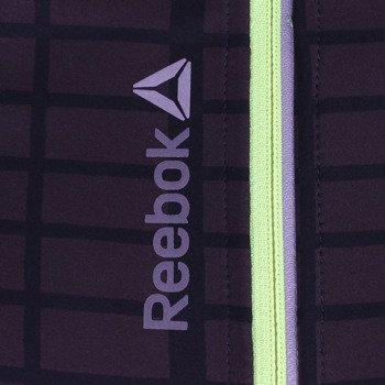 kurtka do biegania męska REEBOK ONE SERIES JACKET NYC / Z89182