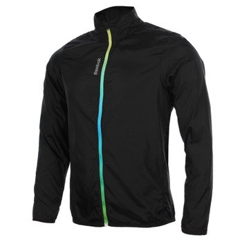 kurtka do biegania męska REEBOK RE WIND JACKET